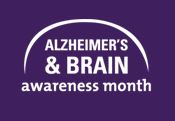 Alz Awareness Month