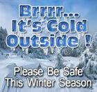 winter safety for senior care